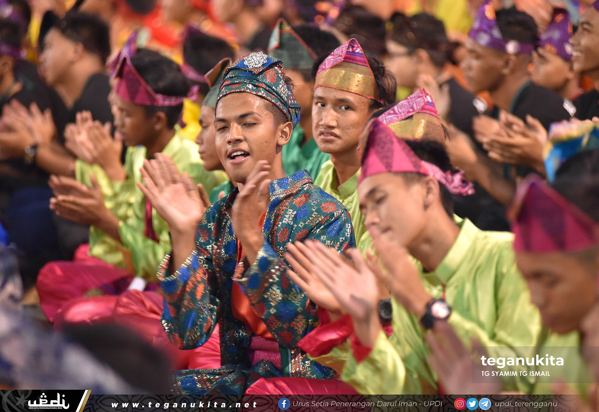Buat julung kalinya kerajaan negeri melalui jabatan pelancongan menganjurkan persembahan dikir barat terbesar yang menampilkan 2020 orang peserta sekaligus mencipta nama dalam Malaysian Book Of Record