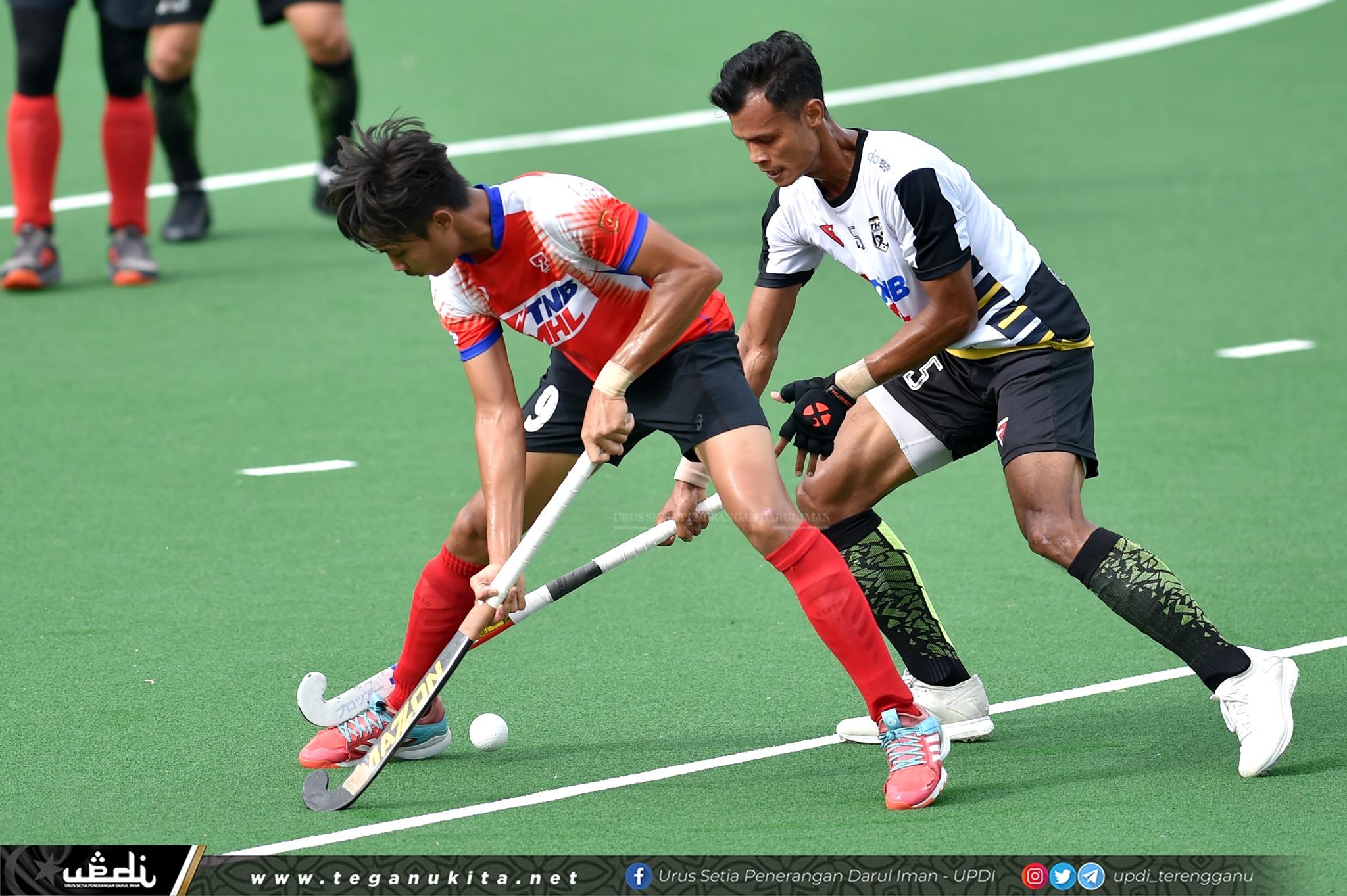Perlawanan TNB Malaysia Hockey League 2020